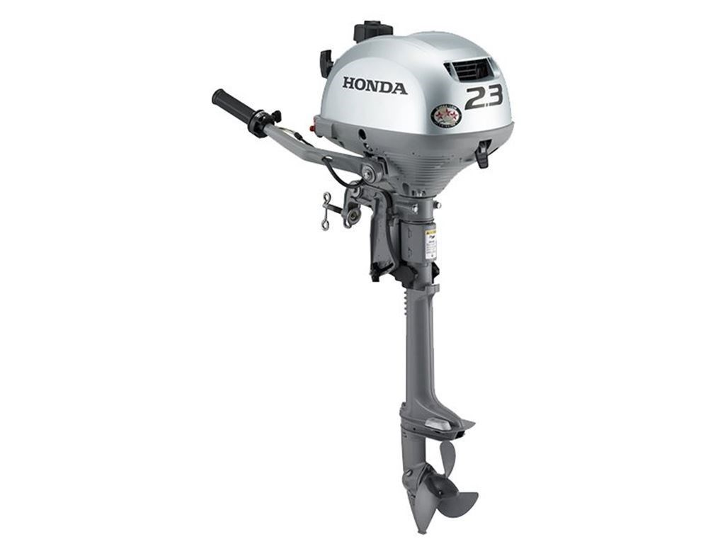 Honda 2 3dhschc 2016 New Outboard For Sale In Hamilton