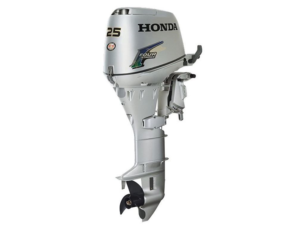 Honda 25dk3lhgc 2016 new outboard for sale in hamilton for Honda outboard motor sales