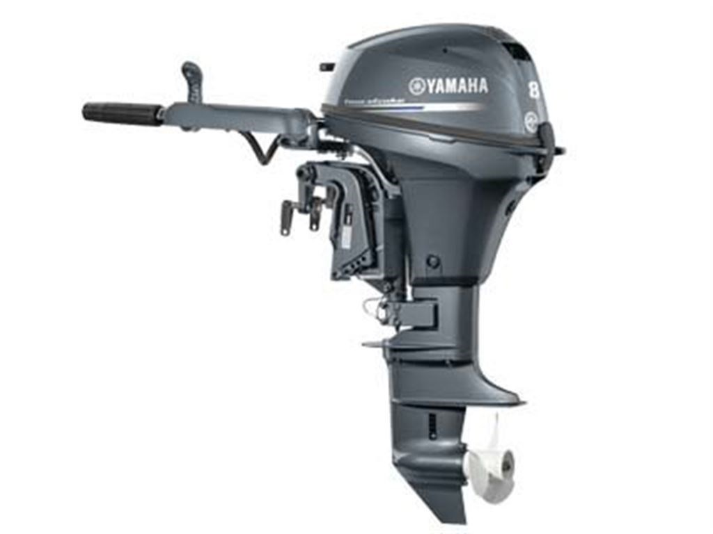 Yamaha F8lmhb 2015 New Outboard For Sale In Innisfil