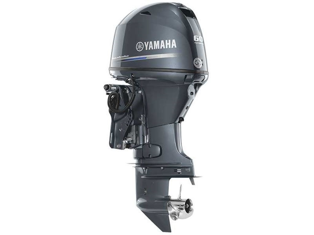 Yamaha F60lb 2015 New Outboard For Sale In Innisfil