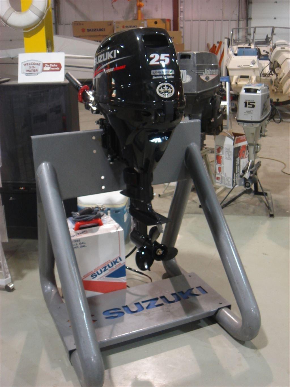 Suzuki Repower Sales Event 2016 New Outboard For Sale In