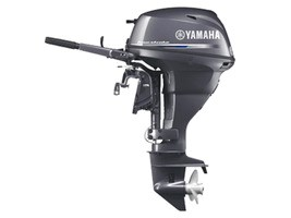 Yamaha F25 2016 New Outboard For Sale In Lake Joseph