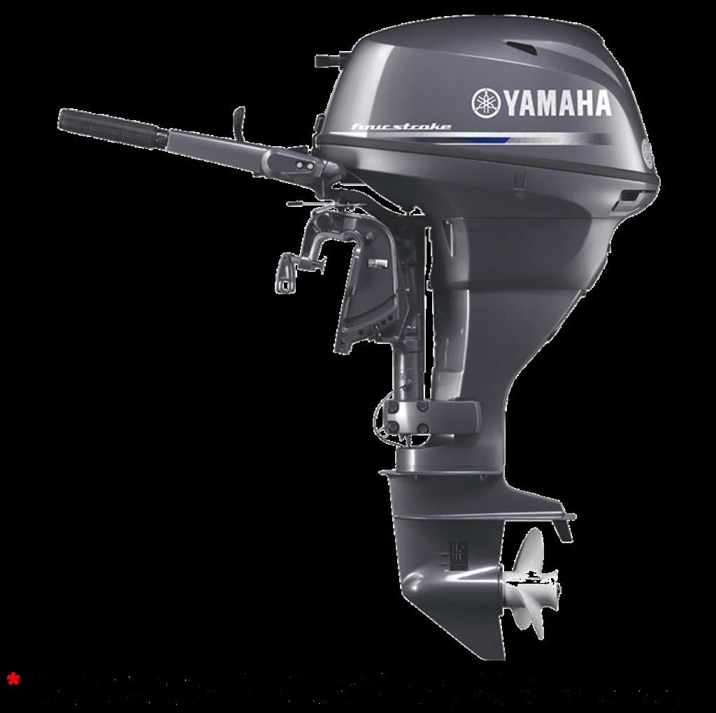Yamaha f25la 2016 new outboard for sale in innisfil for Yamaha dealers in louisiana