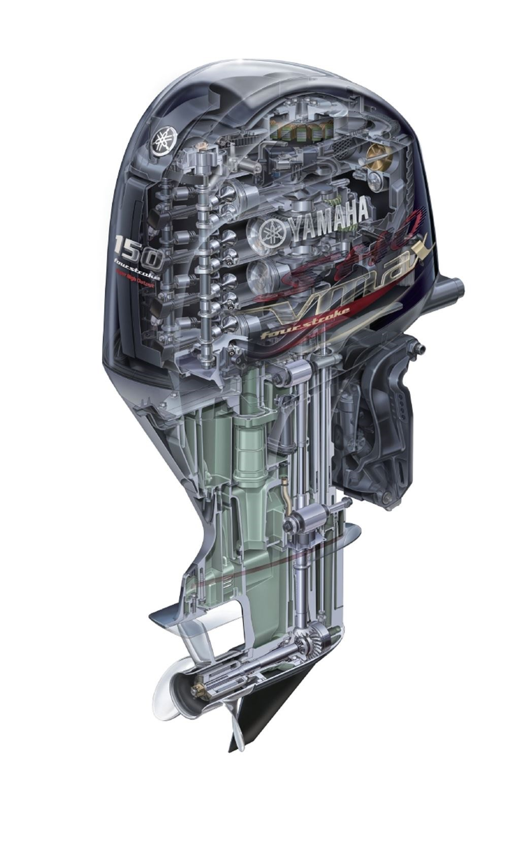 Yamaha v max sho 2016 new outboard for sale in tilbury for Outboard motor for sale ontario