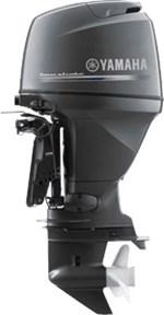 Yamaha F75 - F75LA 2016