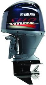 Yamaha VF150 Vmax SHO - VF150LA 2016