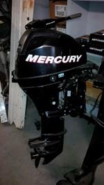 Mercury 20 ELPT 2008