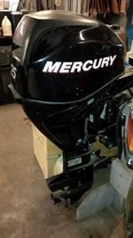 Mercury 25 ELPT EFI 2006