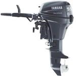 Yamaha F9.9 LEH 2015