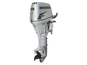 Honda 25dk3lhgc 2016 New Outboard For Sale In Hamilton