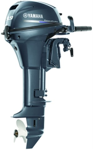 Yamaha f9 9lehb 2015 new outboard for sale in innisfil for Outboard motor for sale ontario