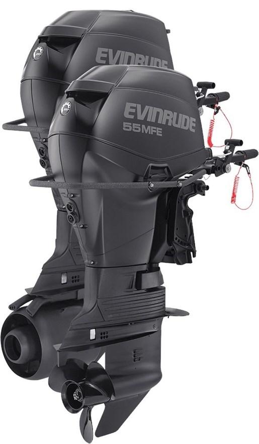 Print listing evinrude multi fuel 55 hp e55mjrl 2016 for Evinrude outboard jet motors for sale