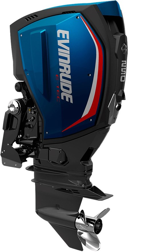 2016 Evinrude E-TEC G2 250 HP - E250X Photo 1 of 1