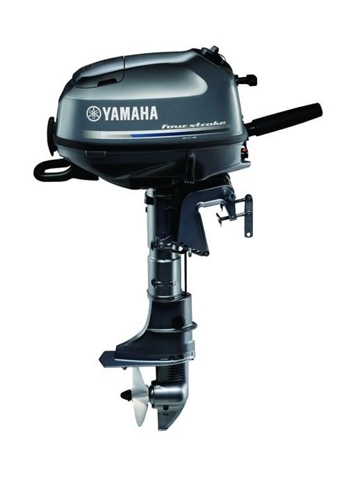 2016 Yamaha F6 - F6LMHA Photo 1 of 1