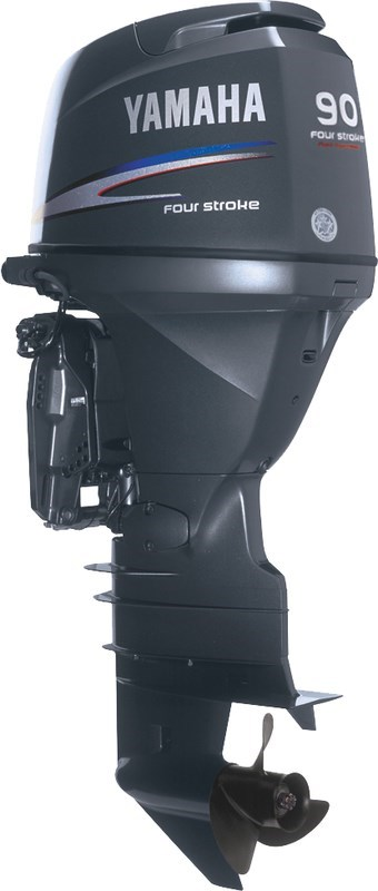 Yamaha f90 f90la 2016 new outboard for sale in tilbury for Outboard motors for sale in louisiana