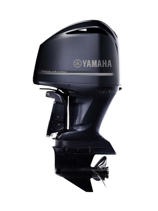 2016 Yamaha F350 - F350XCB Photo 1 of 1