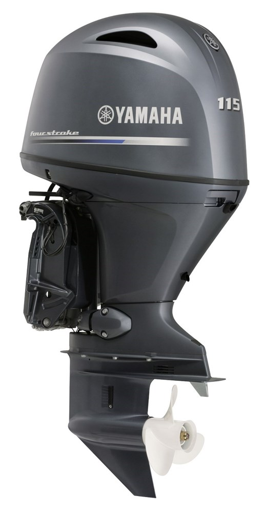 Yamaha f115b f115xb 2016 new outboard for sale in for Yamaha outboard motor sales