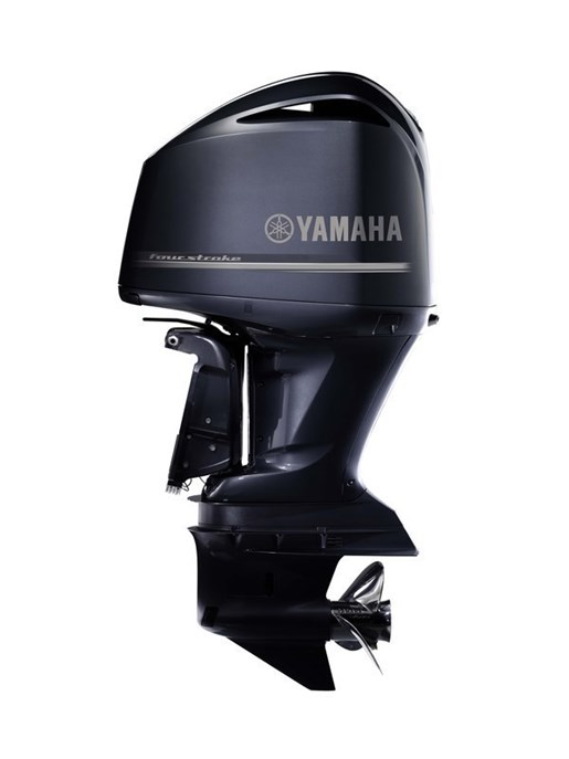 2016 Yamaha F350 - LF350UCB Photo 1 of 1