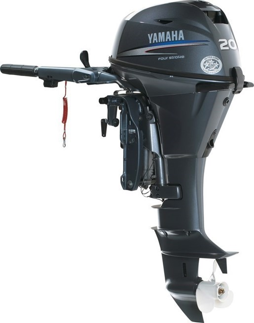 Yamaha f20 f20lpha 2016 new outboard for sale in for Outboard motor for sale ontario