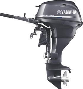 2016 Yamaha F25 - F25LMHB Photo 1 of 1