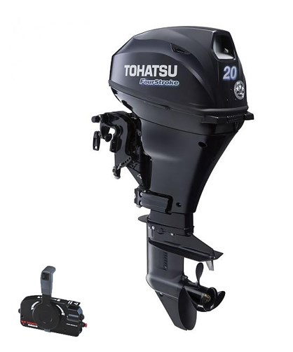 Tohatsu electric start short shaft power tilt 2017 new for Electric outboard motors for sale