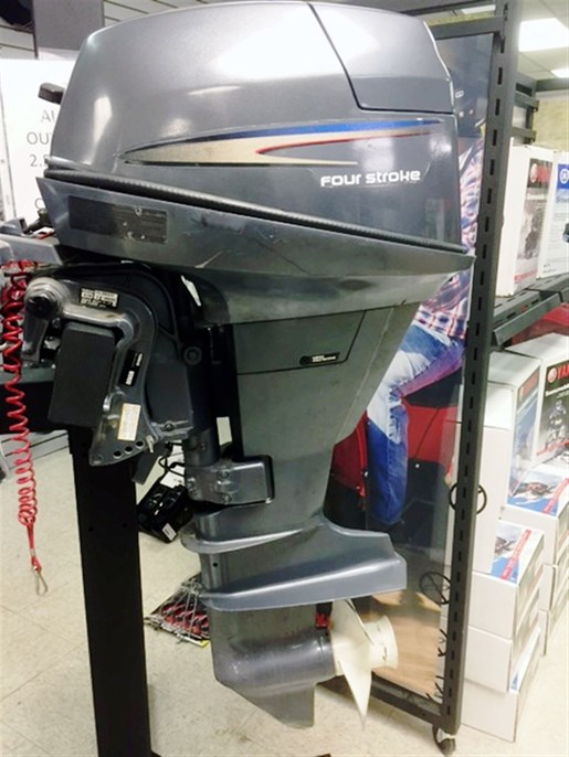Used Yamaha Outboard Dealers