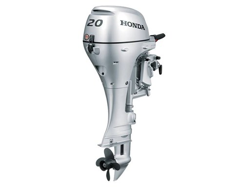 Honda Bf20 0 New Outboard For Sale In Hamilton Ontario