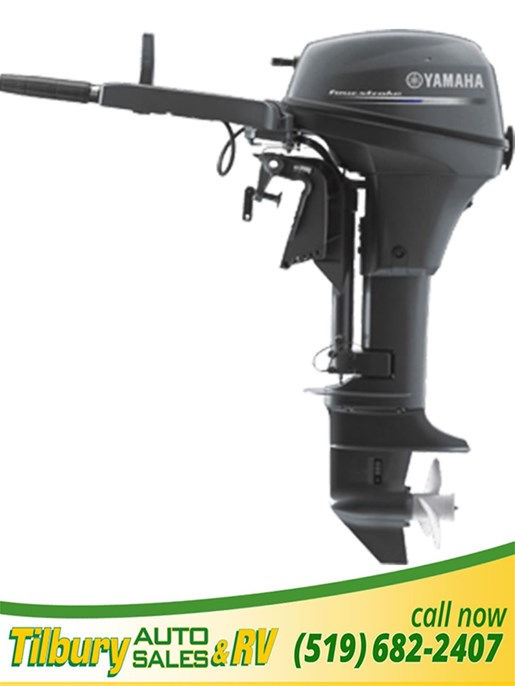Yamaha f9 9 2018 new outboard for sale in tilbury ontario for Yamaha marine dealer system