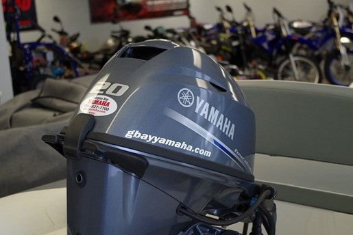 2018 Yamaha F20SPA Photo 3 of 8
