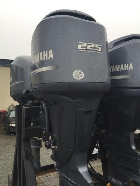 Print listing yamaha f225xa camp return 2015 used for 2017 yamaha 225 outboard
