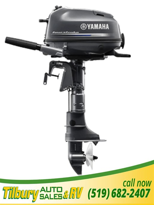 yamaha f4 lightweight portable outboard 2018 new outboard