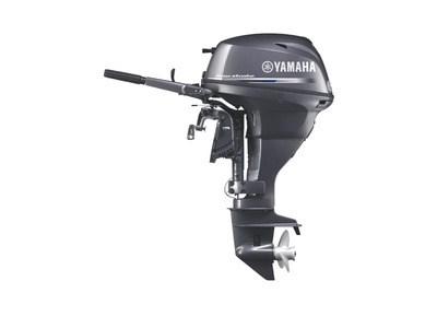 2017 Yamaha F 25 Photo 1 of 1