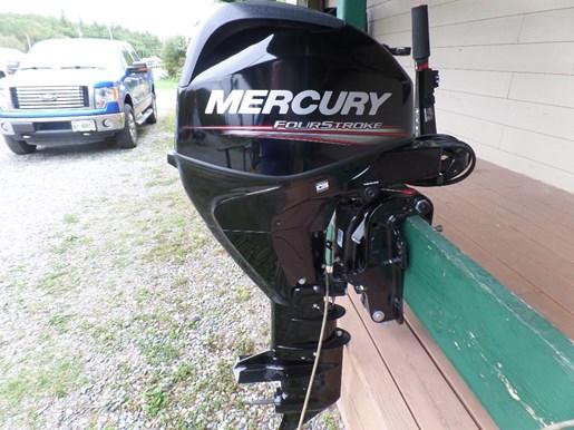2016 Mercury ME 25MLH EFI Photo 1 of 1