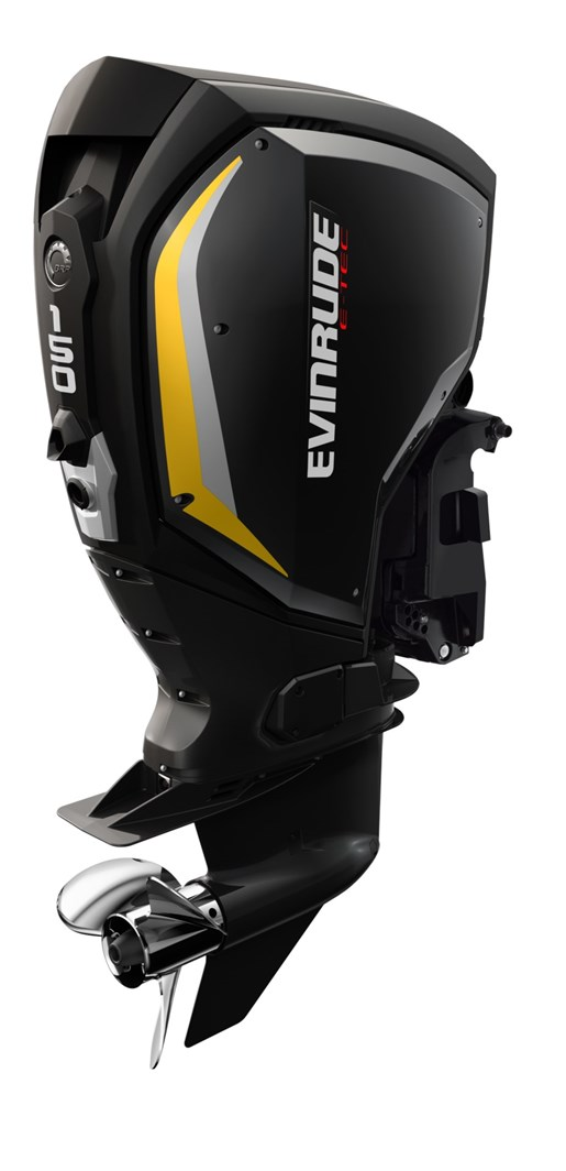 2016 Evinrude E-TEC G2 150 HP - C150PL Photo 1 of 1