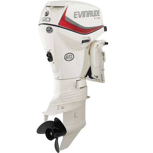 2015 Evinrude 50 DSL Photo 1 of 1