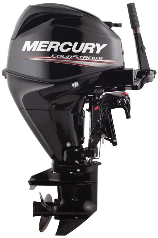 2019 Mercury 25ML EFI 4-Stroke Photo 7 of 8