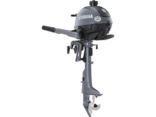 Yamaha f2 5b 15 in shaft 2017 new outboard for sale in for Outboard motor for sale ontario