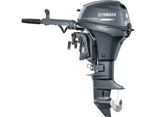 2015 Yamaha F8SMHB Photo 1 of 1
