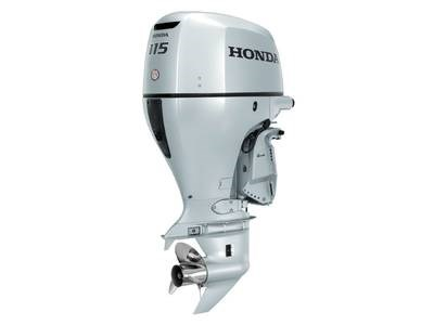 0 Honda BF115 L Type Photo 1 of 1