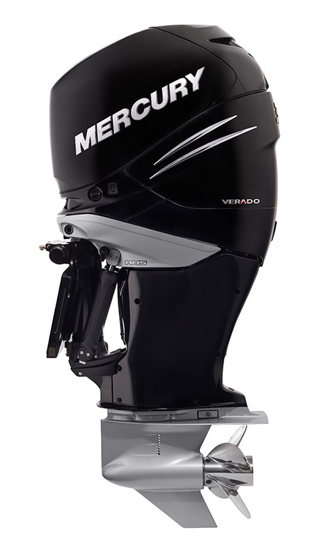 Mercury 350xl Verado 4 Stroke 2019 New Outboard For Sale