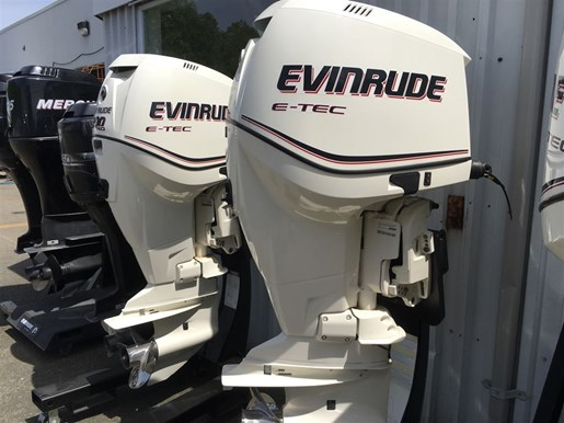 Evinrude e tech 200hp ho 2013 used outboard for sale in for Used evinrude boat motors for sale