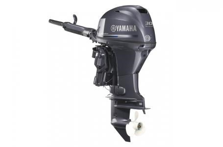 Yamaha f30leha 30 hp 20 shaft tiller elec 2017 new for 30 hp yamaha outboard