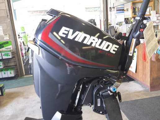 Evinrude e25dgteaf 2016 new outboard for sale in dundas for Outboard motor for sale ontario