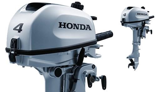 0 Honda BF4 AHLHNC Photo 1 of 1