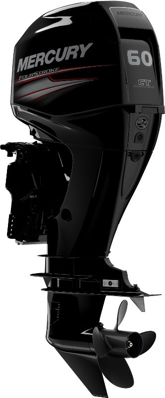 Mercury 60elpt ct efi 4 stroke 2018 new outboard for sale for Mercury outboard jet motors for sale