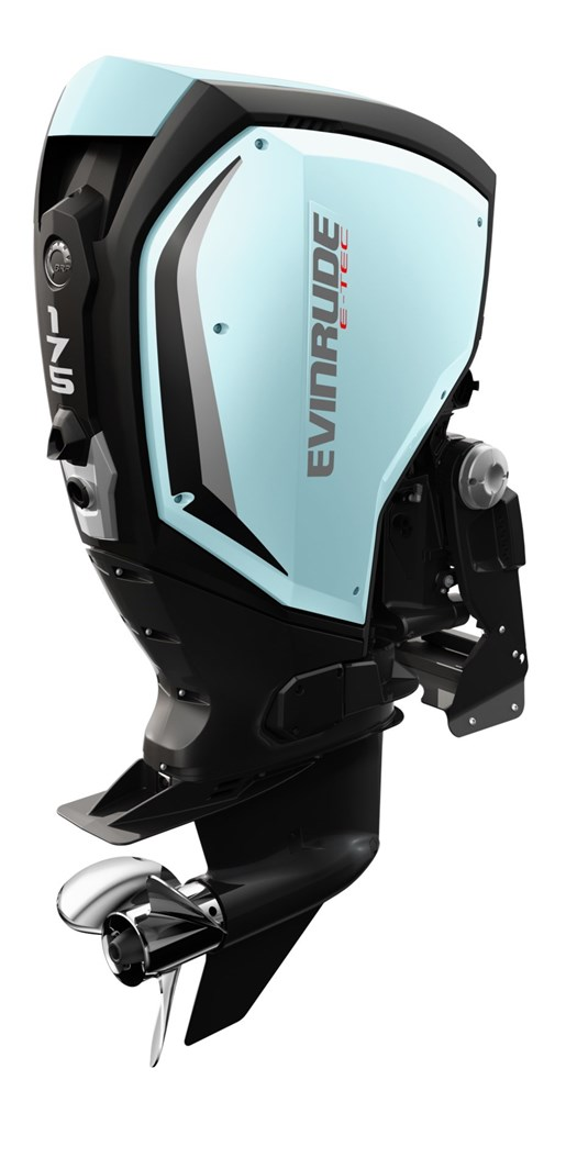 evinrude e tec g2 175 hp c175fl 2018 new outboard for sale in dauphin manitoba. Black Bedroom Furniture Sets. Home Design Ideas