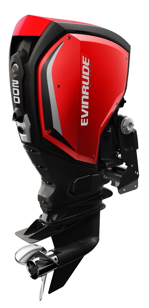 2018 Evinrude E-TEC G2 200 HP - C200FX Photo 1 of 1