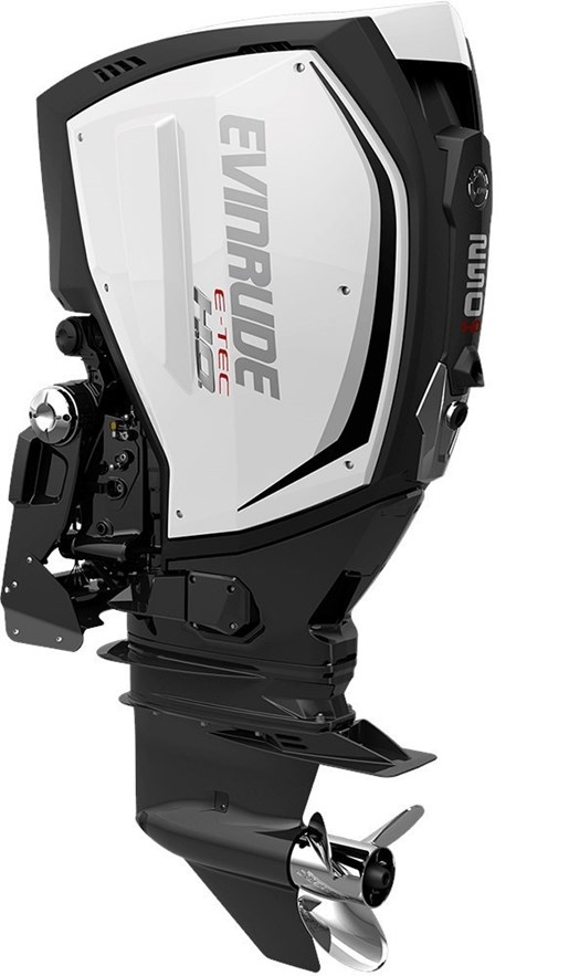 2018 Evinrude E-TEC G2 250 H.O. - E250XH Photo 1 sur 1