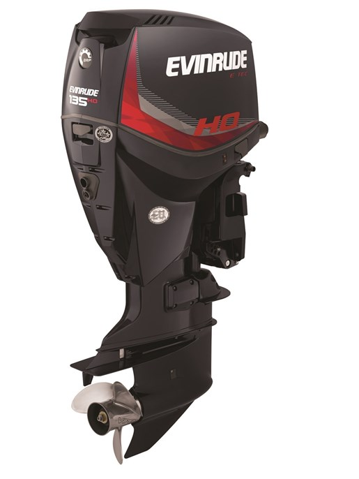 2018 Evinrude E-TEC High Output 135 H.O. - E135HGX Photo 1 of 1