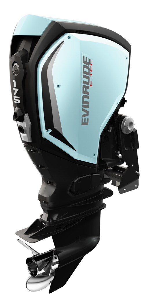 Evinrude e tec g2 175 hp c175xc 2018 new outboard for for Evinrude outboard jet motors for sale